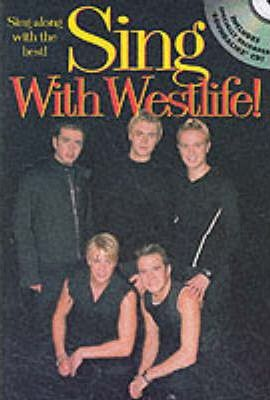 Sing With Westlife]