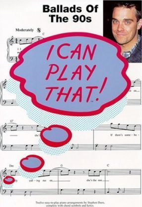 I Can Play That! Ballads of the 90s