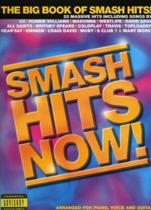 "The Big Book of ""Smash Hits!"""