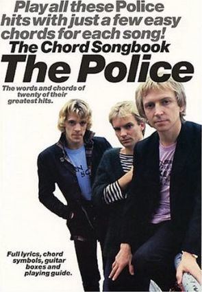 The Police: the Chord Songbook