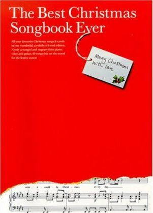 The Best Christmas Songbook Ever (A5 Format)