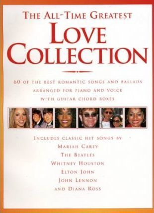 The All-Time Greatest Love Collection