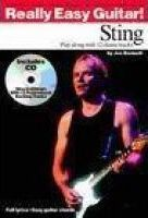 Really Easy Guitar] Sting