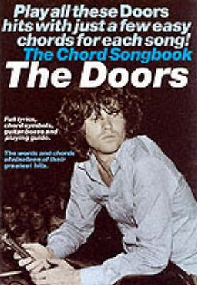 The Chord Songbook: the Doors