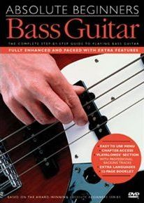 Absolute Beginners: Bass