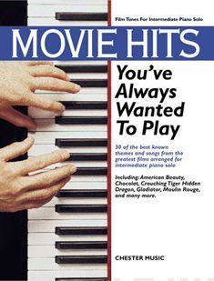 Movie Hits You've Always Wanted To Play