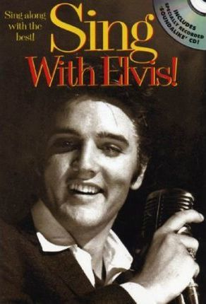 Sing with Elvis!
