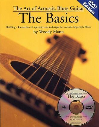 The Art Of Acoustic Blues Guitar