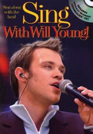 Sing with Will Young!