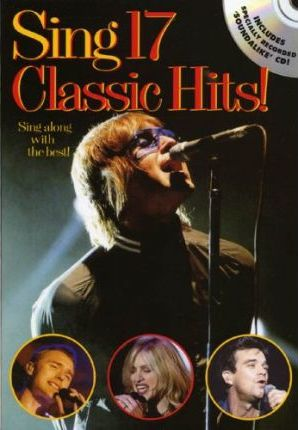 Sing 17 Classic Hits]