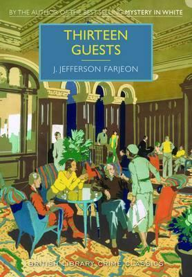 Thirteen Guests Cover Image