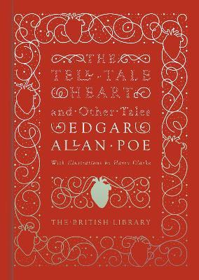 The Tell-Tale Heart and Other Tales