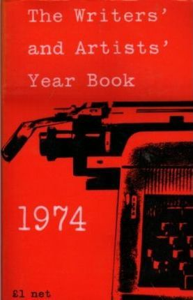 Writers' and Artists' Yearbook 1973