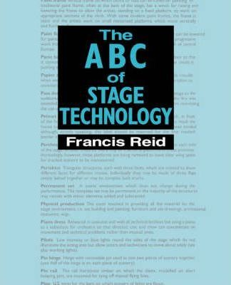 The ABC of Stage Technology