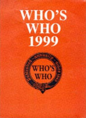 Who's Who 1999
