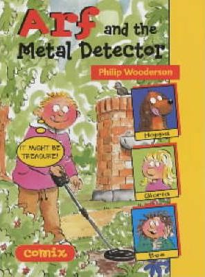 Arf and the Metal Detector