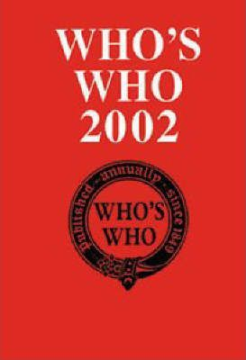 Who's Who 2002