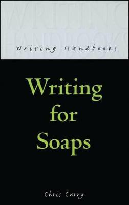 Writing for Soaps