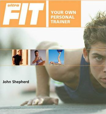 Ultrafit: Your Own Personal Trainer