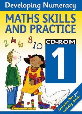 Maths Skills and Practice: Year 1: CD-ROM 1