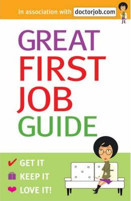 Great First Job Guide