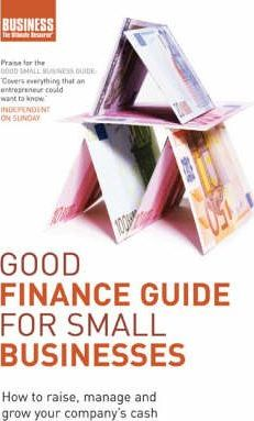 Good Finance Guide for Small Businesses