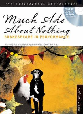 Much Ado About Nothing  Shakespeare in Performance