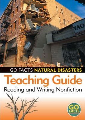 Natural Disasters Teaching Guide