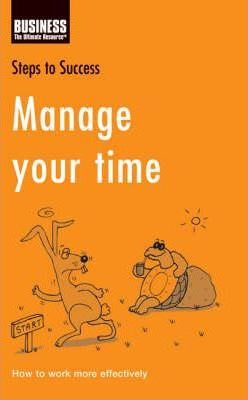 Manage Your Time