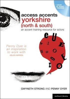Access Accents: Yorkshire (North & South)