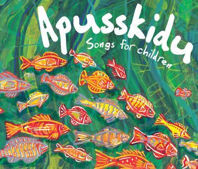 Apusskidu (Triple CD Pack)