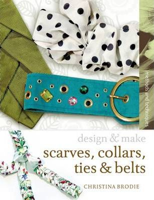 Scarves, Ties, Collars and Belts