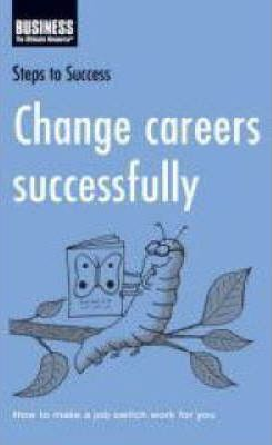 Change Careers Successfully