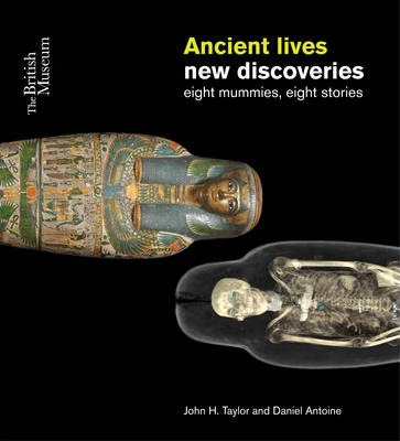 Ancient Lives: New Discoveries