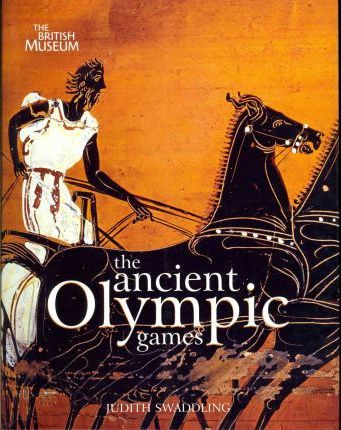 The Ancient Olympic Games