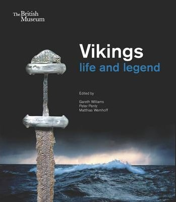 Vikings:Life and Legend