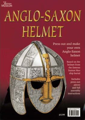 Make Your Own Anglo Saxon Helmet