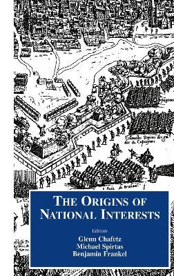 The Origins of National Interests