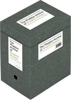 The Phaidon Archive of Graphic Deisgn - 11 Copy Assortment (But 10 Get 1 Free)