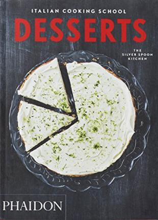Italian Cooking School: Desserts