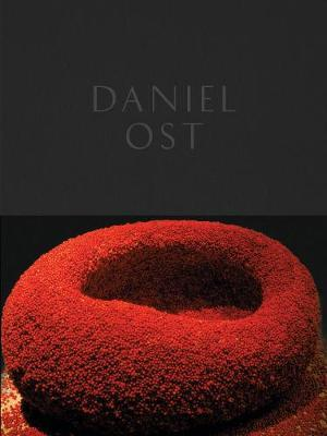 Daniel Ost : Floral Art and the Beauty of Impermanence