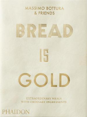 Bread Is Gold Cover Image