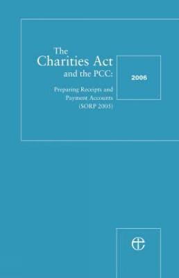 The Charities Act and the PCC 3rd edition short version
