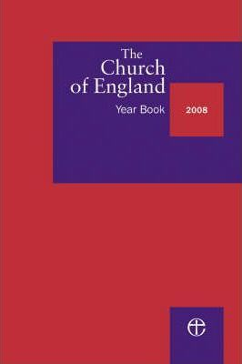 Church of England Year Book 2008