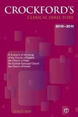 Crockford's Clerical Directory 2010/11