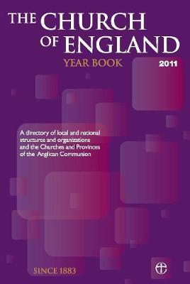 The Church of England Yearbook 2011
