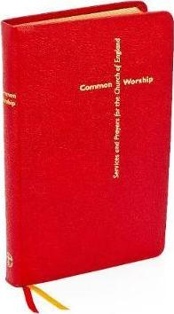 Common Worship Main Volume