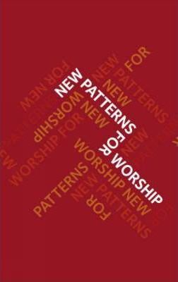 New Patterns for Worship (paperback)