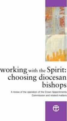 Working with the Spirit