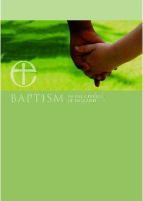Your Child's Baptism in the Church of England